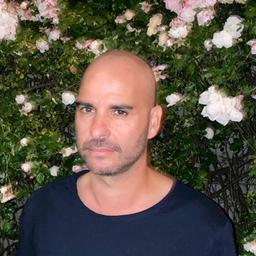 Marc Moughrabi