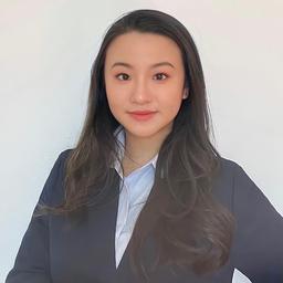 Jenny Xu's profile picture