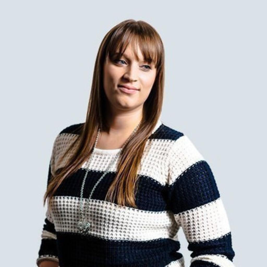 Sandra Jasper's profile picture