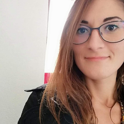 Alina Krüger's profile picture