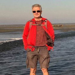 Siegfried Breitkreuz's profile picture
