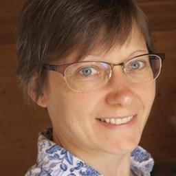 Dr. Birgit Constant - Selbständig, Freiberufler - Landshut