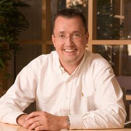 Stefan Osthaus - experience5 GmbH - Mettmann