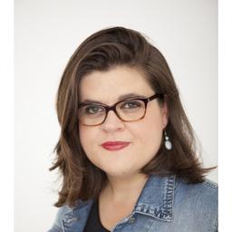 Ania Mauruschat - Selbständige Unternehmerin - Basel