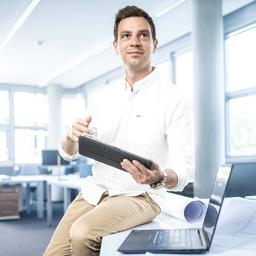 Benedikt Beckmann's profile picture