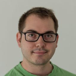 Marcel Meyer - Devdude Webentwicklung - Groß-Umstadt