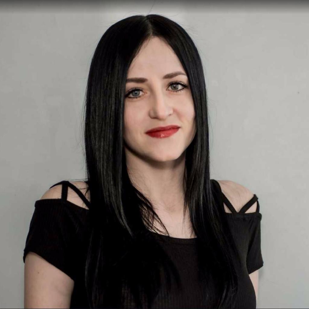 Anna Cherniavska's profile picture