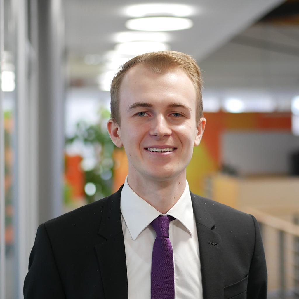 Philipp Bauder's profile picture