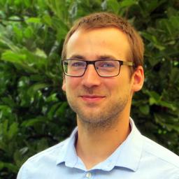 Johannes Rabauer - XDEV Software Corp. - Weiden