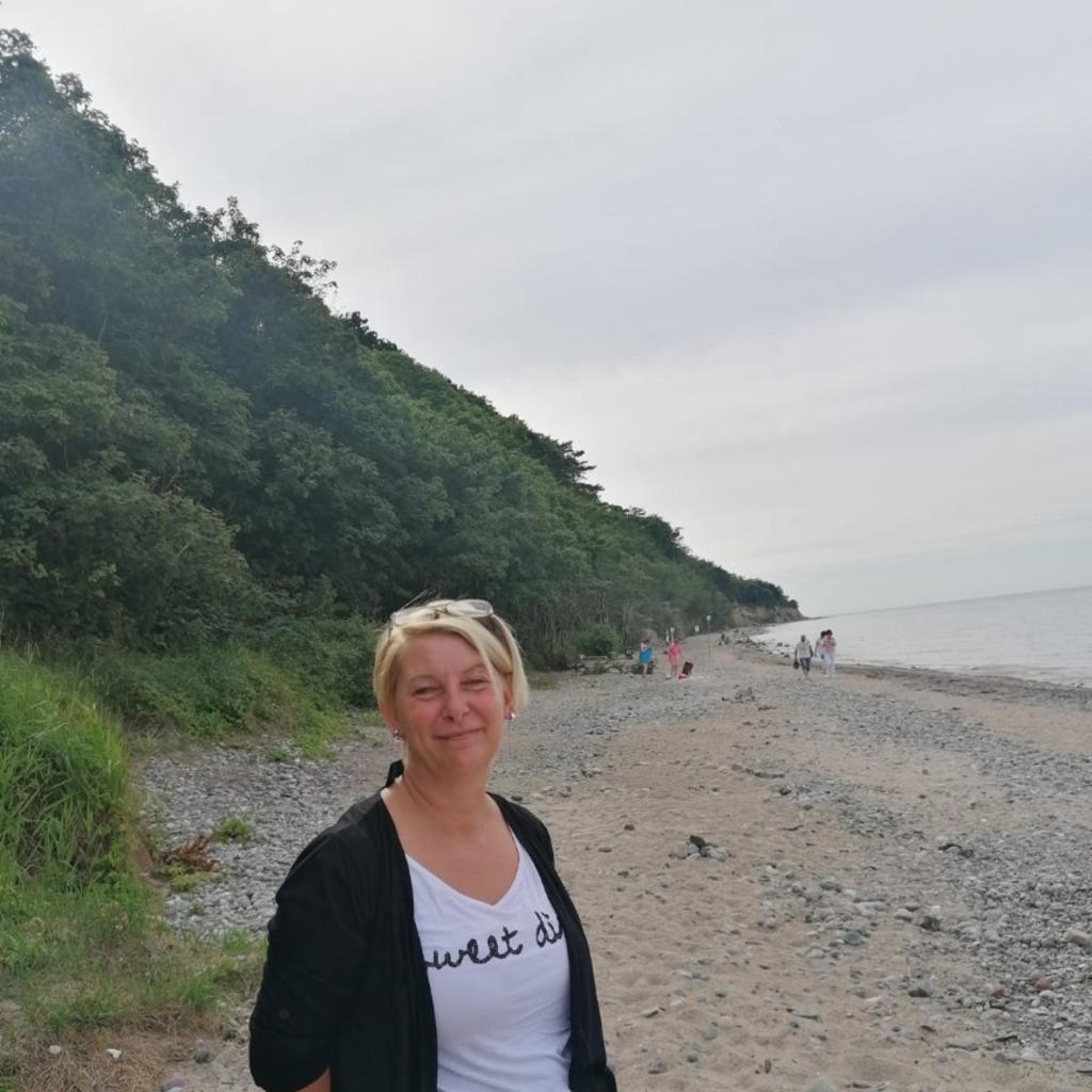 Jana Domscheit's profile picture