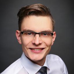 Martin Nolte - Nds. Ministerium für Wirtschaft, Arbeit, Verkehr und Digitalisierung - Hannover