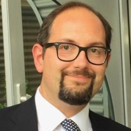 Dr. Florian Englert - prof englert + partner Rechtsanwälte PartGmbB - München