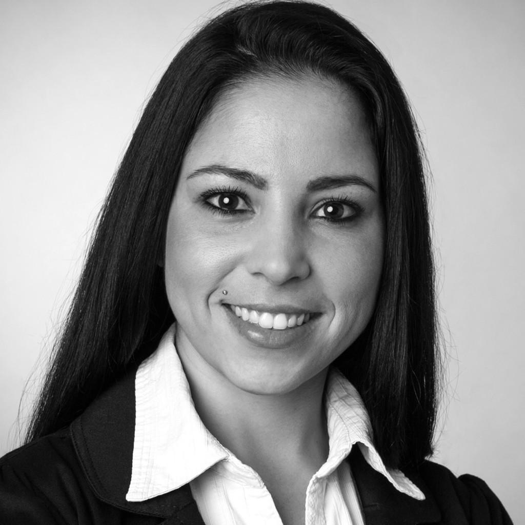 Nadia fidone verkaufskorrespondent in danfoss gmbh for Maschinenbau offenbach