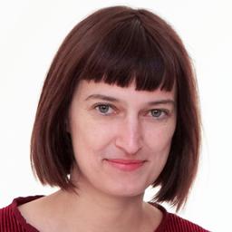 Silke Brehm