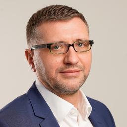 Frank Laux - W. Kohlhammer Druckerei GmbH + Co. KG - Stuttgart