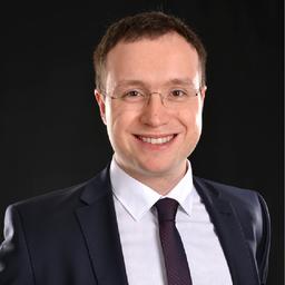 Dr. Claudio Ebel's profile picture