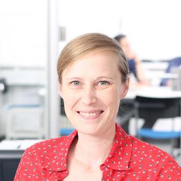 Kathrin Ullrich - 4wd media GmbH & Co. KG - Darmstadt
