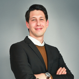 Sebastian Grothe - ConVis GmbH - Günzburg