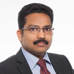 Phani Ram Deekshitula