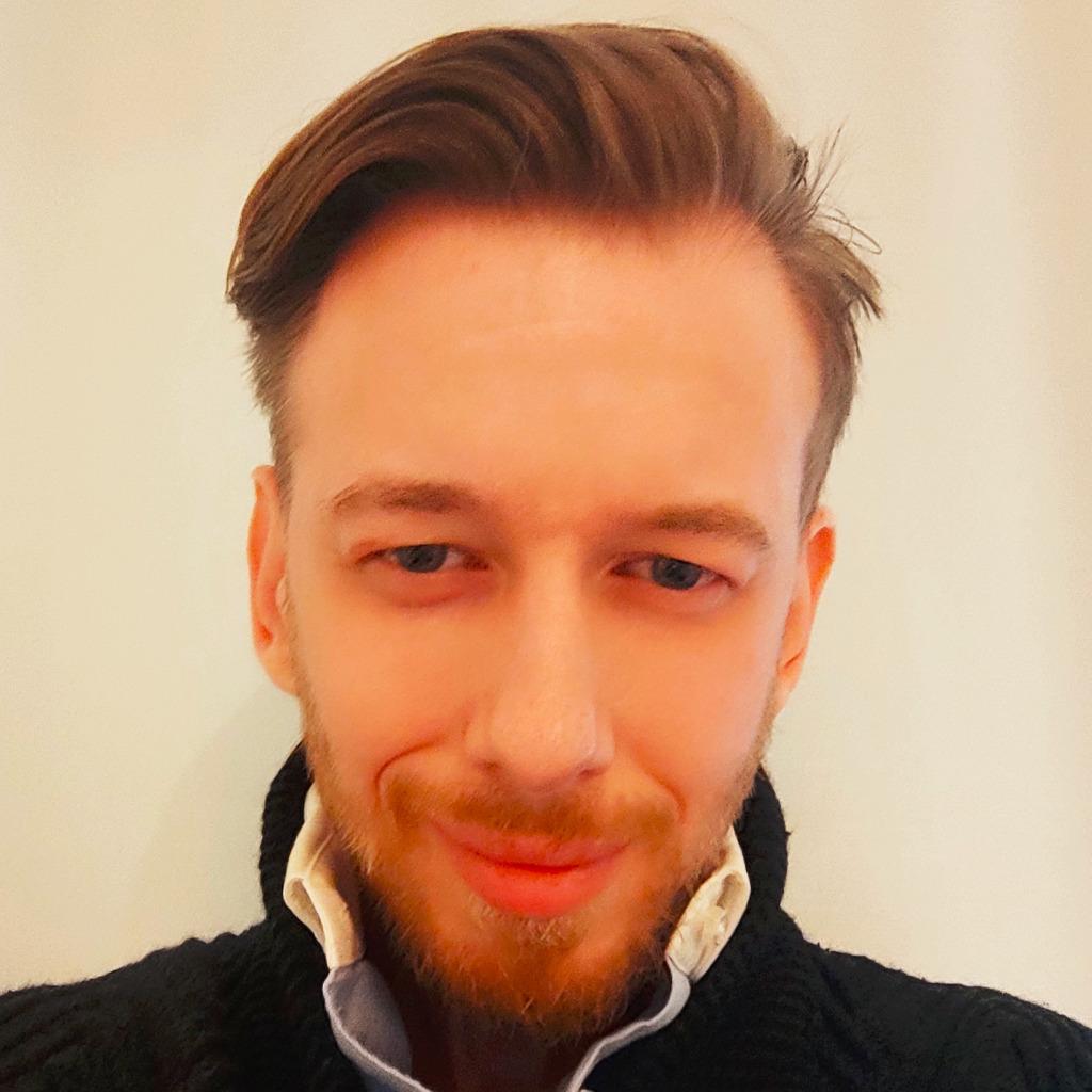 Oliver Marcinkowski's profile picture