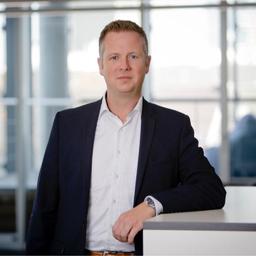 Dipl.-Ing. Sebastian Henkel's profile picture