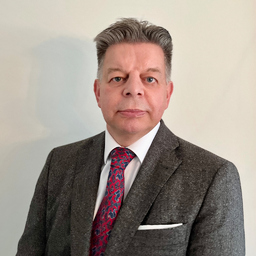 Michael Hertrampf - Michael Hertrampf Unternehmensberatung - Nidderau