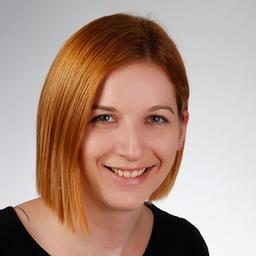 Anna Huber's profile picture