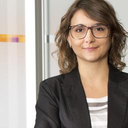 Verena Fetzer - Sabath Media GmbH - Kandel