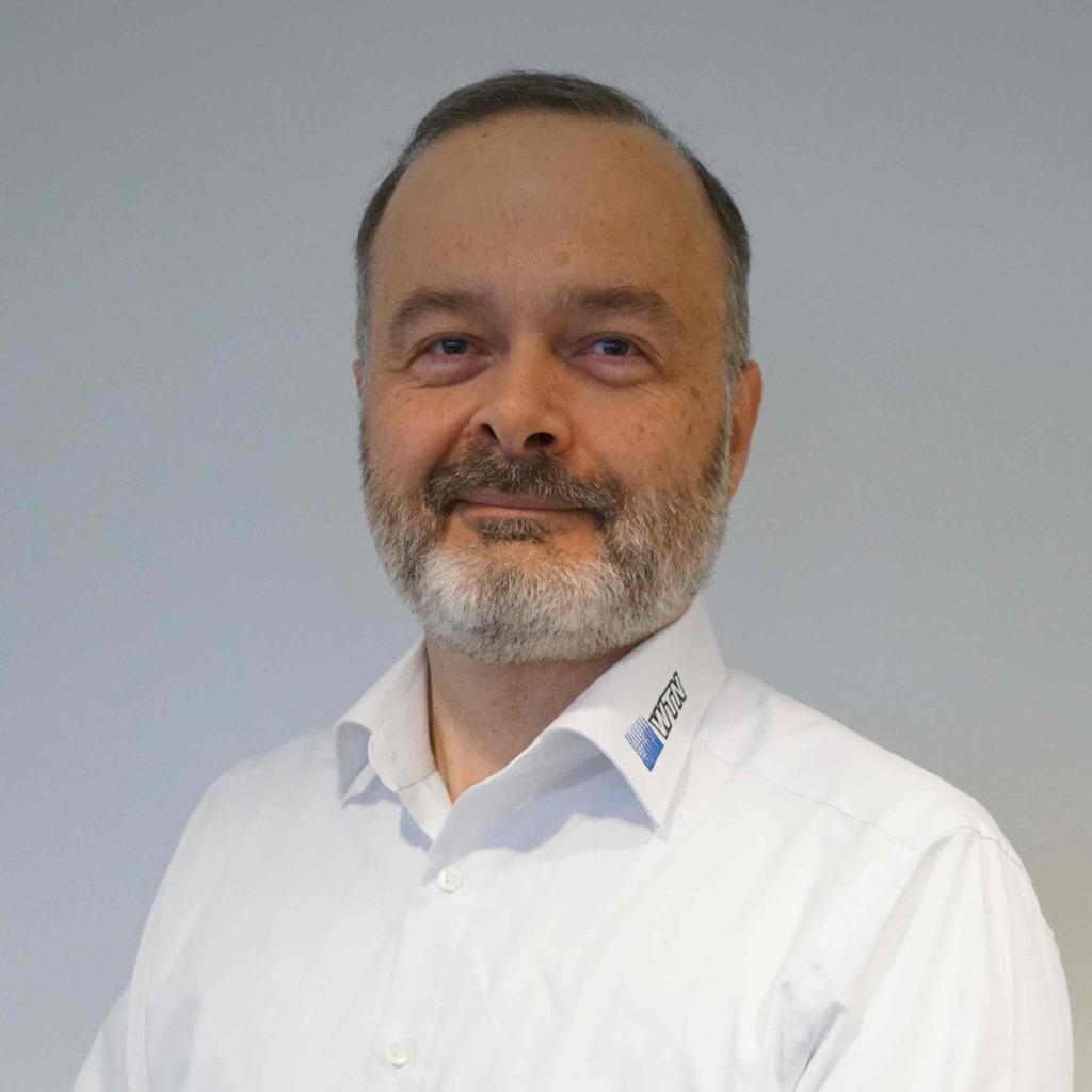 Stefan Zang's profile picture