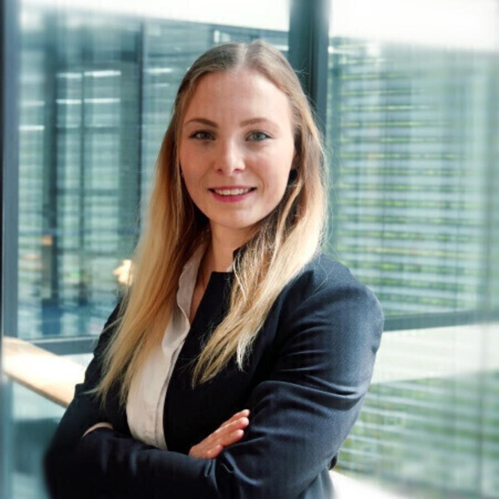 Lisa Eisele's profile picture
