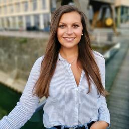 Nele Dohmen's profile picture