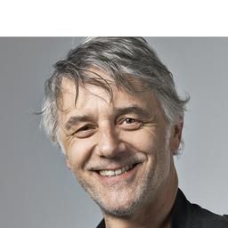Christoph Breitenmoser