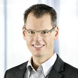 Dirk Harzer - Sybit GmbH - Freiburg
