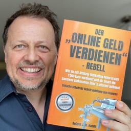 Roland Jakob Michael Hamm - Roland Hamm - Neusiedl am See