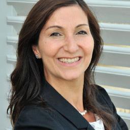 Miro Anastasiadou - Insignio  Corporate Community GmbH - Stuttgart