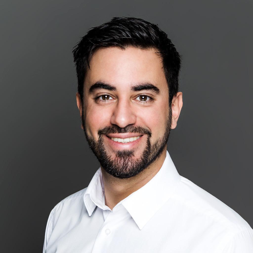 Eyup Koc's profile picture