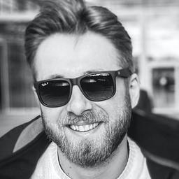 Markus Gabriel - Blackpattern UG (haftungsbeschränkt) - Köln