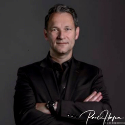 Paul Hafner - CTS Group AG - Marbach