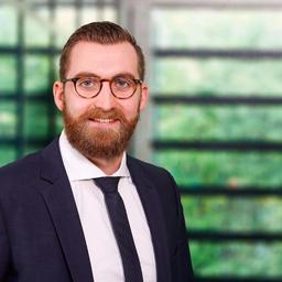 Daniel Amberger's profile picture