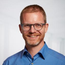 Michael Heinrichs - Karakun AG - Basel