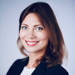 Iryna Werner