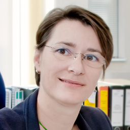 Ariane Wiegand-Striewe - AWi - Leipzig