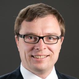 Dr. Andreas Jankiewicz - Becker Büttner Held Consulting AG, Standort Berlin - Berlin