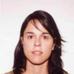 Rocio Martinez - bayerhealthcare - madrid