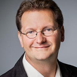 Dr. Damian Kaufmann - Zeilenabstand.net - Bramsche