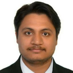 Sanjay Venkatesh - AEC (Contract) - Riyadh