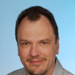 Frank Buschmann - Siemens AG, Corporate Technology - München