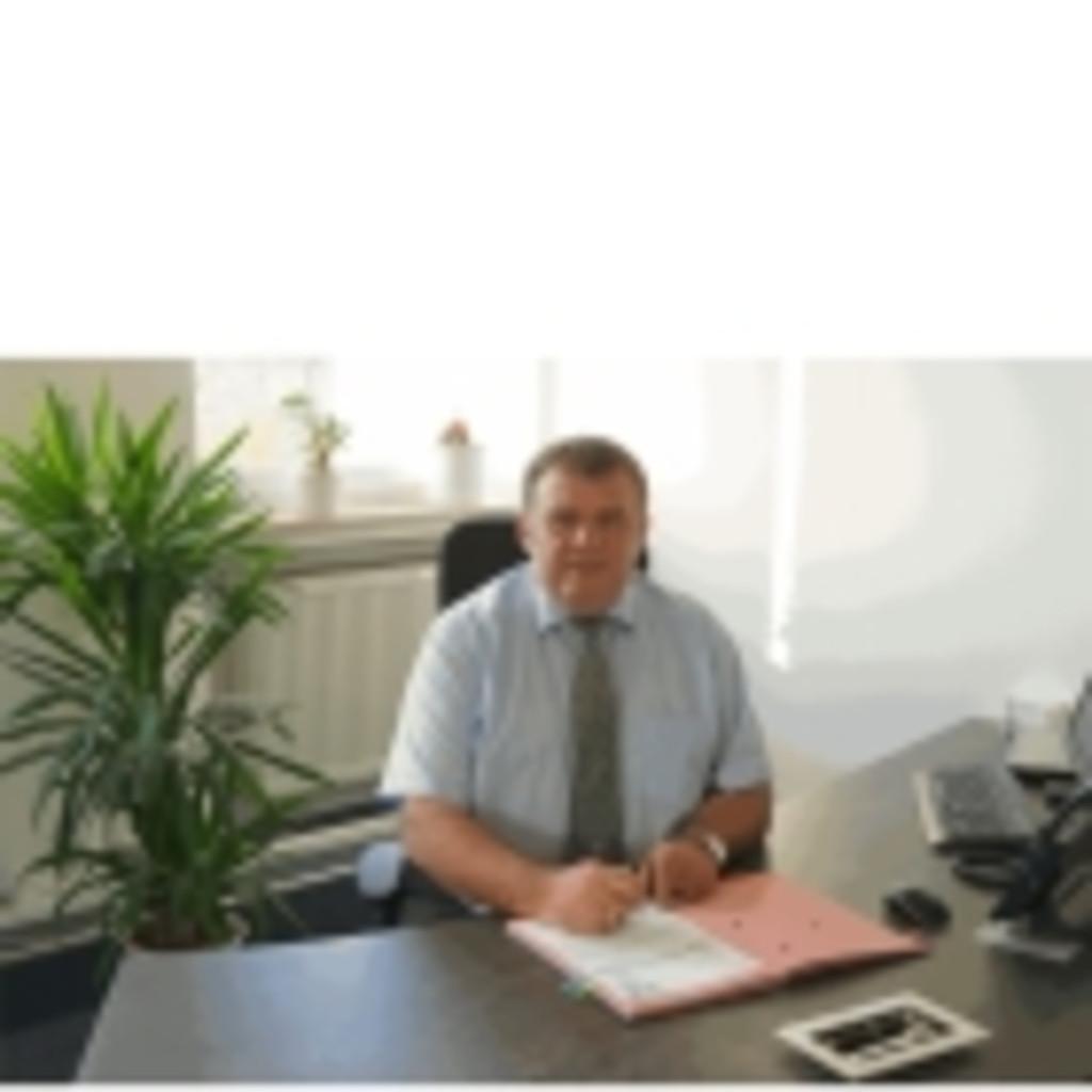 Andreas Mayer's profile picture