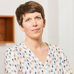 Svenja Wiegemann - HEY NOW GmbH - Hamburg