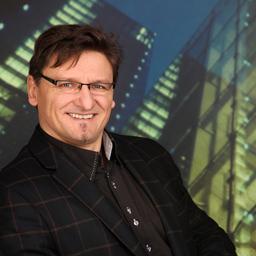 Rudolf Triebnik - TBT Engineering GmbH - St. Andrä i.L.
